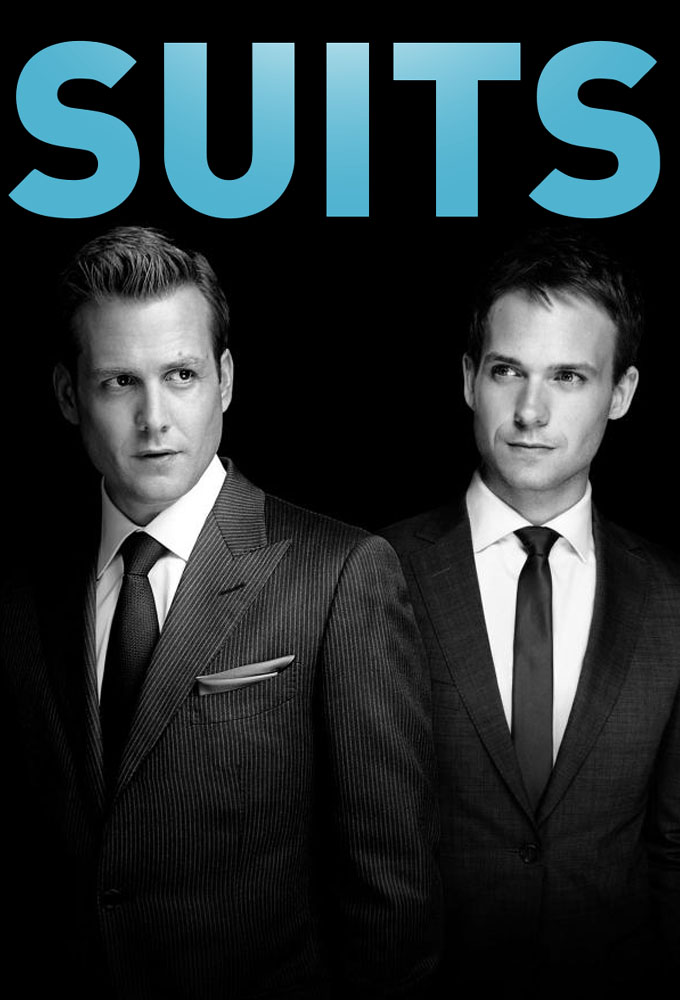 10+ Suits Season 9 Poster