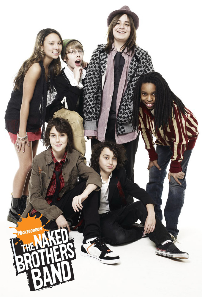 The Naked Brothers Band A Rebel And A Skateboarder