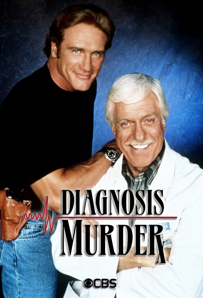 Dick van dyke diagnosis murder