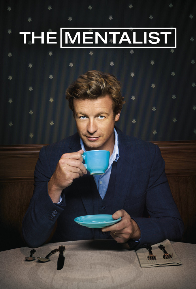 Trackster | The Mentalist